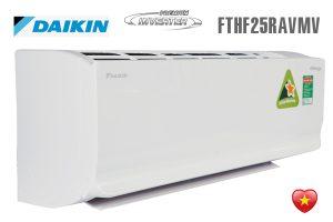 Điều hòa Daikin 9000BTU FTHF25RAVMV