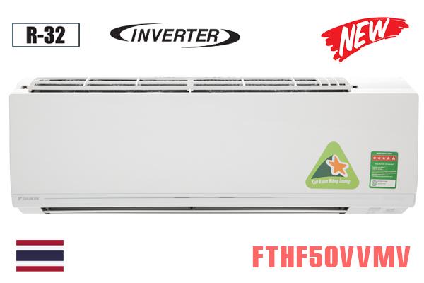 Điều hòa Daikin FTHF50VVMV