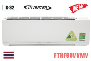 Điều Hào Daikin 21000btu 2 chiều inverter FTHF60VVMV