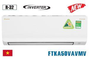 Điều hòa Daikin FTKA50VAVMV
