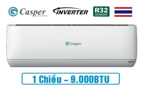 Điều hòa Casper 1 chiều 9000btu GC-09TL32