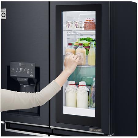 Tủ lạnh LG GR-X247MC side by side inverter 601L (2019)