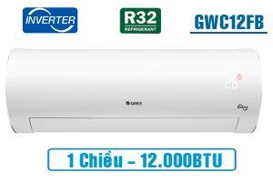 Điều hòa Gree GWC12FB-K6D9A1W 12000BTU 1 chiều