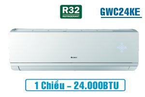 Điều hòa Gree GWC24KE-K6N0C4 24000BTU 1 chiều thường