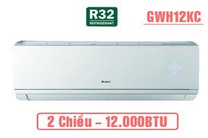 Điều hòa Gree 12000BTU GWH12KC-K6N0C4 2 chiều thường