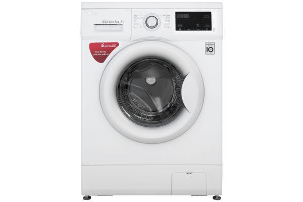 Máy giặt LG inverter 9kg FM1209N6W (2019)