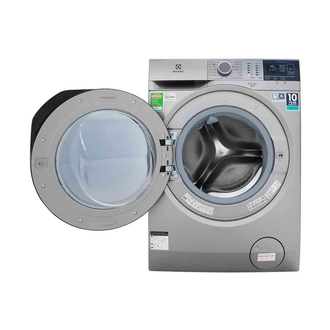 Máy giặt Electrolux inverter 9.5kg lồng ngang EWF9523BDWA