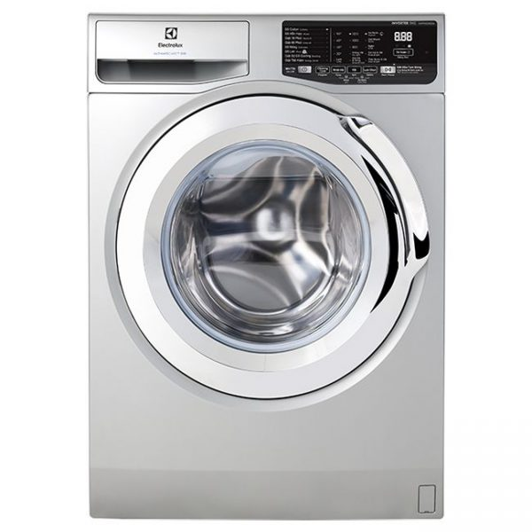 Máy giặt Electrolux 9kg lồng ngang inverter EWF9025BQSA
