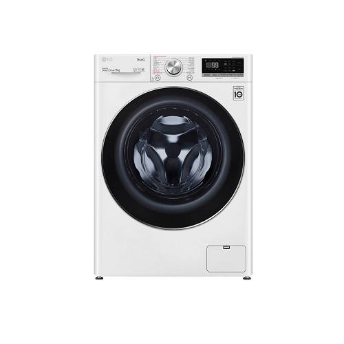 Máy giặt lồng ngang LG Inverter 9kg FV1409S2W (2020)
