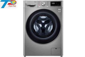 Máy giặt lồng ngang LG Inverter 9kg FV1408S4V