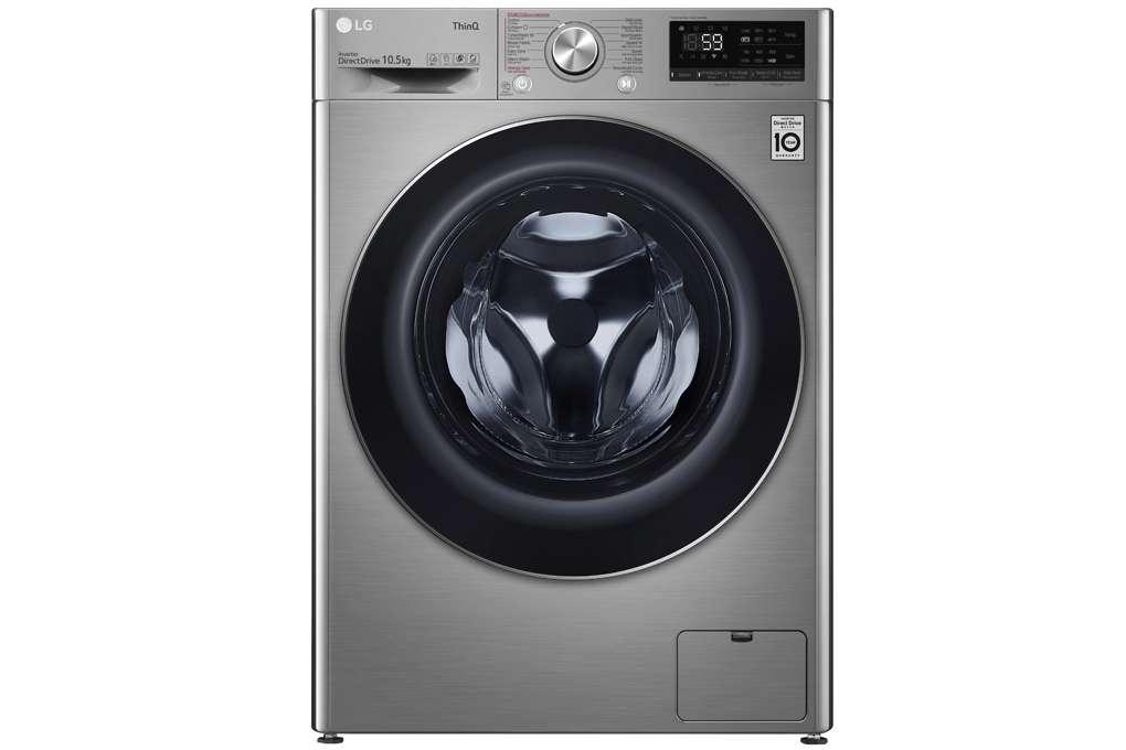 Máy giặt sấy LG Inverter 10.5kg FV1450S3V