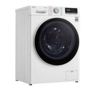 Máy giặt lồng ngang LG Inverter 9kg FV1409S4W (2020)