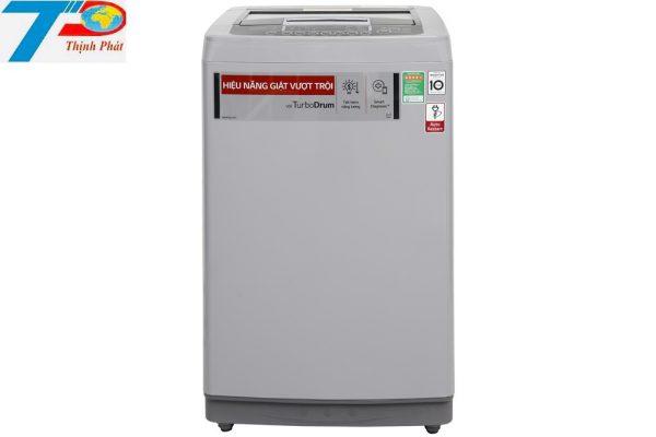 Máy giặt lồng đứng LG T2108VSPM2 8kg Inverter