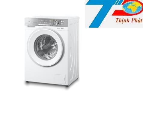 Máy giặt sấy Panasonic NA-S106G1WV2 lồng ngang