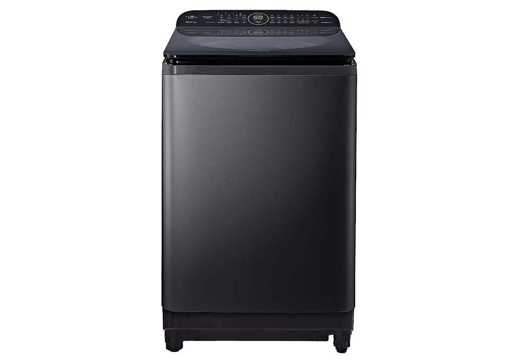 Máy giặt Panasonic 12.5kg NA-FD12VR1BV lồng đứng inverter