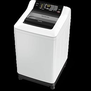 Máy giặt Panasonic NA-F90A4HRV 9kg lồng đứng inverter
