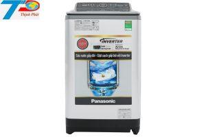 Máy giặt Panasonic NA-FS95X7LRV 9.5kg lồng đứng inverter