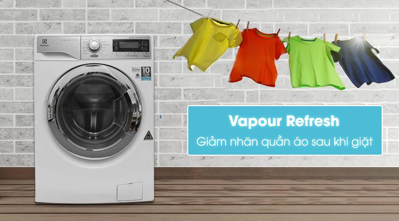 Máy giặt Electrolux 10kg lồng ngang EWF1023BEWA