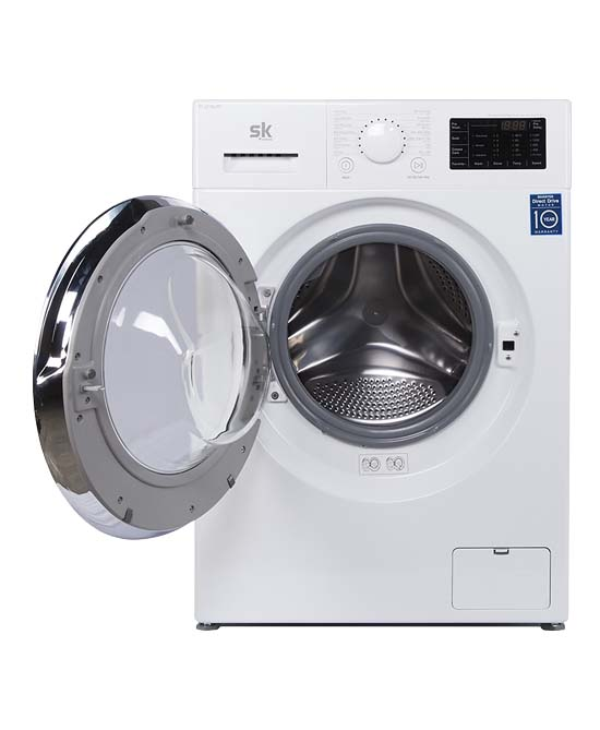 Máy giặt lồng ngang Sumikura SKWFID-125P1-W (12.5KG)
