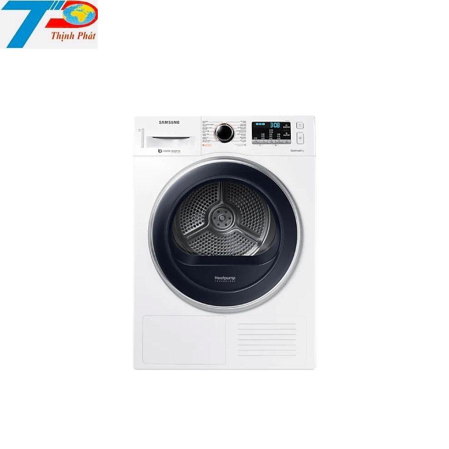 Máy giặt Samsung lồng ngang DV90M5200QW/SV 9kg inverter