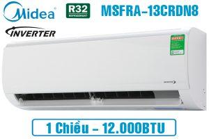 điều hòa midea inverter MSFRA-13CRDN8