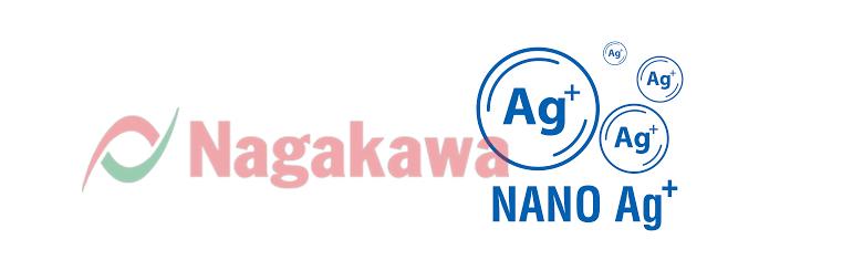 Điều hòa Nagakawa NS-A12R1M05, công nghệ Ag+