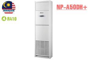 Điều hòa tủ đứng Nagakawa 50000btu 1 chiều inverter np-a50dh
