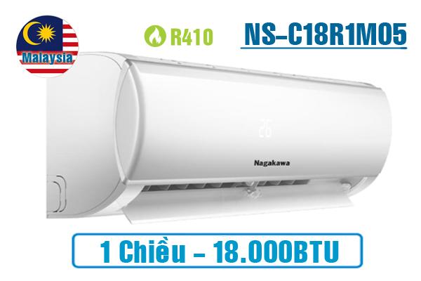 Điều hòa Nagakawa 18000Btu NS-C18R1M05
