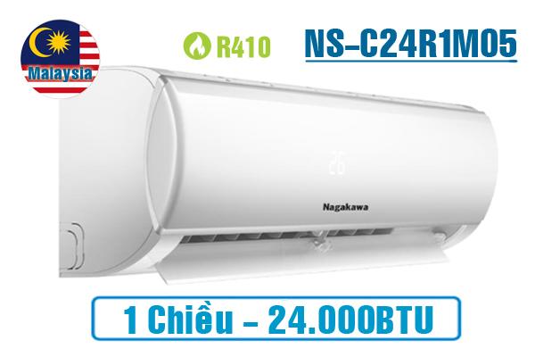 Điều hòa Nagakawa 24000btu NS-C24R1M05
