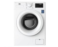 Máy giặt Sumikura SKWFID-95P1-W Inverter lồng ngang 9.5kg
