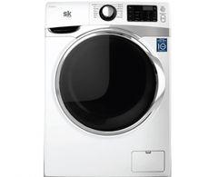 Máy giặt lồng ngang Sumikura SKWFID-88P2-G (8.8 KG)