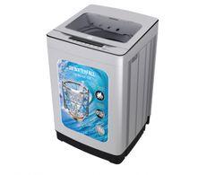 Máy giặt Sumikura SKWTB-128P1-Y/G 12.8kg lồng đứng