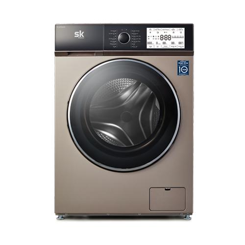 Máy giặt lồng ngang Sumikura SKWDFID-10.6P3-G (10/6KG)