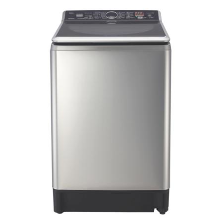 Máy giặt Panasonic NA-FS16V7SRV 16kg lồng đứng inverter