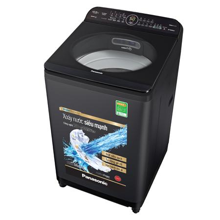 Máy giặt Panasonic 10.5kg NA-FD10AR1BV lồng đứng inverter