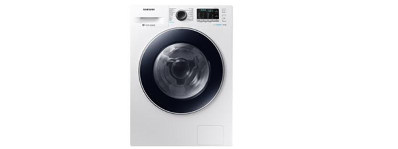 Máy giặt Samsung lồng ngang WW85K54E0UW 8.5kg inverter