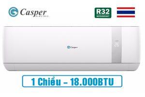 Điều hòa Casper SC-18TL32 18000btu 1 chiều thường
