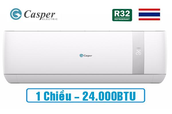 Điều hòa casper sc-24tl32 24000btu