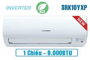 Điều hòa Mitsubishi SRK10YXP-W5
