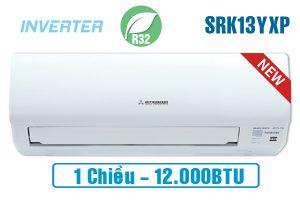 Điều hòa Mitsubishi SRK/SRC13YXP-W5