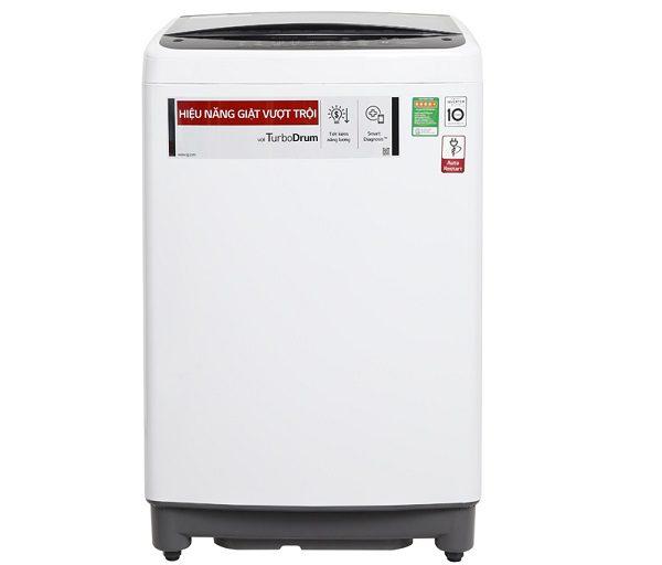 thinh-phat-Máy giặt LG 9.5kg lồng đứng T2395VS2W