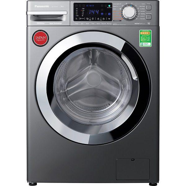 thinh-phat-Máy giặt Panasonic inverter 9kg NA-V90FX1LVT