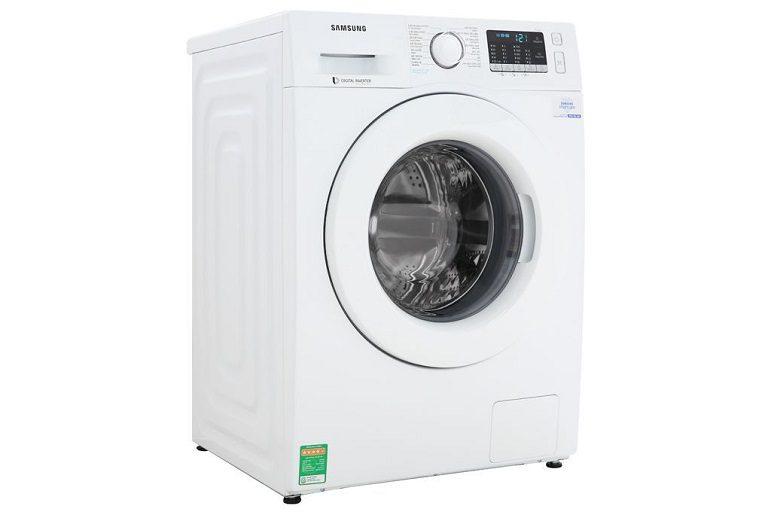 Máy giặt Samsung WW80J52G0KW-SV 8kg inverter