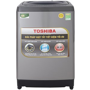 thinh-phat-Máy giặt Toshiba 9kg AW-H1000GV (SB)
