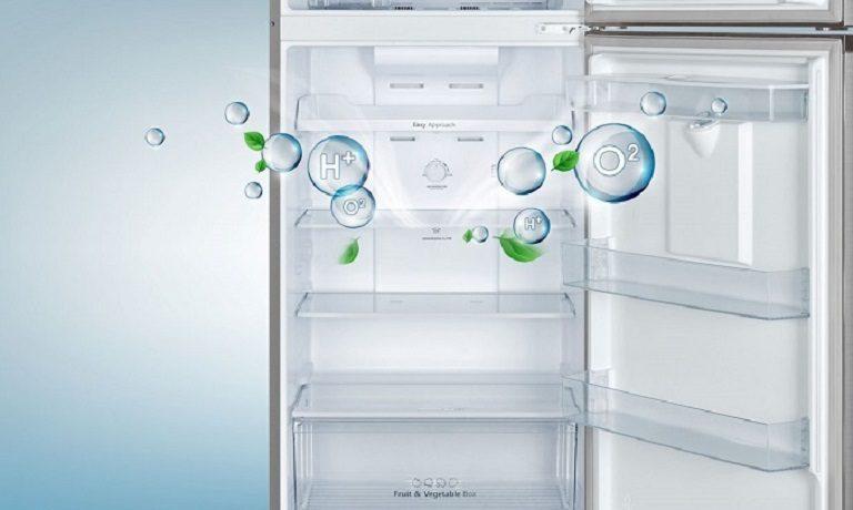 thinh-phat-Tủ lạnh Casper Inverter 218 lít RT-230PB bộ lọc than hoạt tính