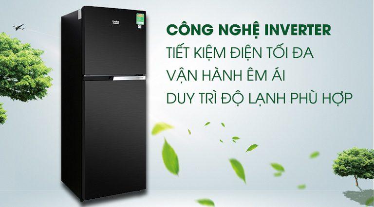 thinh-phat-Tủ lạnh casper RT-230PB inverter