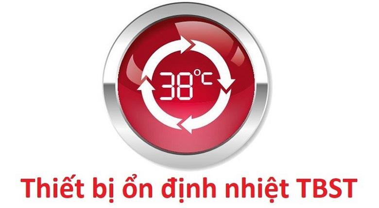 Bình nóng lạnh Ariston 15L ANDRIS2 R 15, chống giật