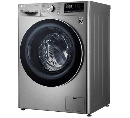 Máy giặt lồng ngang LG Inverter 8.5kg FV1408S4V