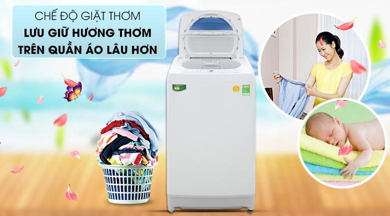 Chế độ giặt thơm