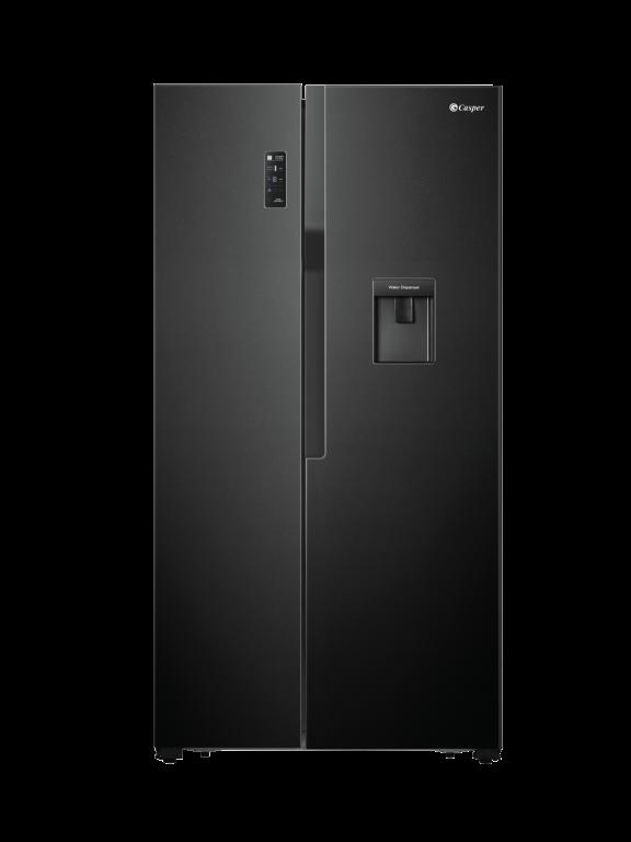 Tủ lạnh Casper RS-575VBW 551L side by side